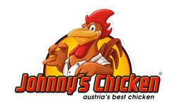 Johnny's Chicken Logo